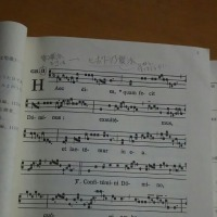 グレゴリオ聖歌