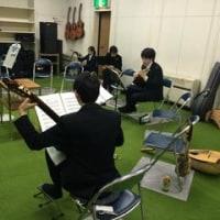円応寺にて、東日本大震災追悼復興祈願法要