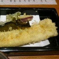 沙伽羅(さがら)で夕食