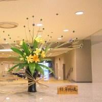 ・町田市民ホール・ロビー展示(夏)