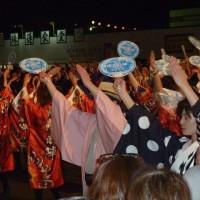 第44回江刺甚句まつり 5月4日本まつり
