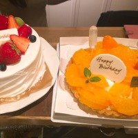 36歳の誕生日