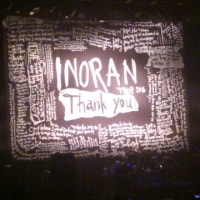 INORAN Tour -Thank you- @新木場