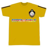 SUPER��GiRLS 5th Anniversary T����� ���Ŀ�ver��