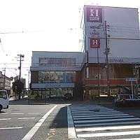 本日ははるやま大阪湯里店へ願っていた粗品・ランドリーバッグをもらいに。その後、はすかいのカウボーイ家族湯里店へ。EPARK会員登録特典でドリンクバーが無料。