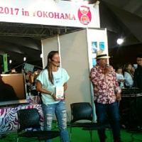 ラブハワイコレクション2017inYOKOHAMA