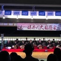 坪井川大園遊会2016