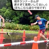 琉小走り部 6月の陣 北広島(30㎞)