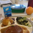 Today's Senior Center Lunch