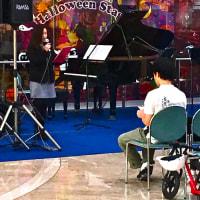 コンサート「秋のノヴェレッテ」終了!(1)