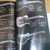 7、8弦ギター