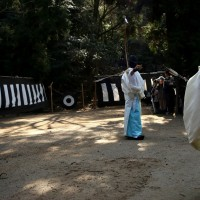 百手祭(広島)