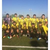 東海大学サッカー1部リーグ戦