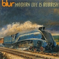 Modern Life is Rubbish : My 55 LPs - 53/55