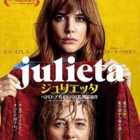 「ジュリエッタ」、失踪した娘を想う母親!