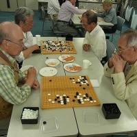 第15回囲碁大会を開催しました