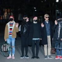 BTS MUSIC BANKでも1位おめでとう!!!(2017.2.24)