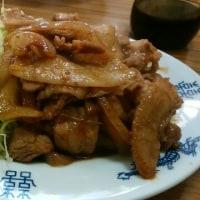 香蘭 焼肉+ライス