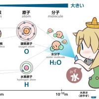 The doll and the quantum mechanicsー人形と量子力学ー 上