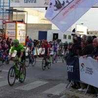 最後のキャンプ旅行ースペイン・アルガーヴ・サイクルレース(Volta ao Algarve 2017)