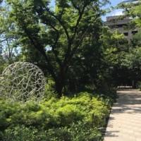 GARB CENTRAL @東京ガーデンテラス紀尾井町