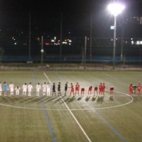 2017神奈川県社会人サッカーリーグ1部第2節 FC AIVANCE 横須賀シティ vs 海自厚木マーカス(2017.04.16)