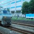 直流電気機関車 EF66-124【東海道線:新子安駅~鶴見駅間】 2017.JUL(2)撮り鉄 車両鉄