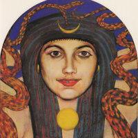 創造の女神、プリマドンナ