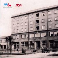 ラジオ・スロバキア・インターナショナル ベリカード