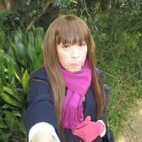 綾咲さやかチャンって可愛い♪