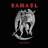 Samael - Angel of Wrath