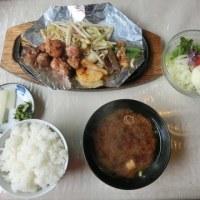 徳島詣でとレストラン「よしはら」