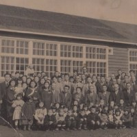 富岡小学校(北海道沙流郡日高町富岡地区)