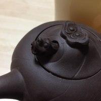 急須  The Teapot      茶壺     茶壶
