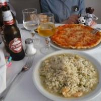 イタリア旅行 3日目 ローマ市内観光からナポリへ