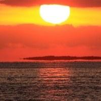 琵琶湖の浮島現象
