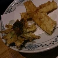 天ぷら「つな八」