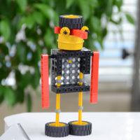 ヒューマンアカデミーロボット教室 高幡不動教室 プライマリーコース