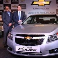 GM,インド市場を断念