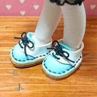 革靴はじめました。