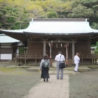 第3回関東一宮ほか巡拝記