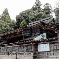 山城の神社・・・石清水八幡宮摂社・若宮社/若宮殿社