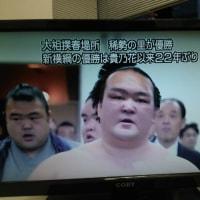 稀勢の里、奇跡の逆転優勝!照ノ富士「良い忖度」か?