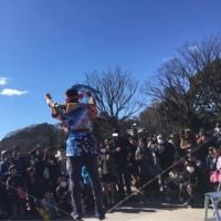2月11日(土)、日本伝統文化フェスタ