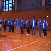 第11回サザンカップ(スポーツ吹矢大会)