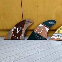 南国テイストでお部屋を彩るカワイイ置時計が入荷しています!