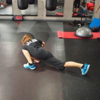 効く体幹トレーニング
