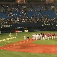 オリックス 金子千尋が楽天打線にメッタ打ちされて6連敗 (京セラドーム大阪)