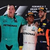 2017 F1 スペインGP