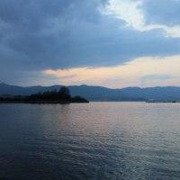 琵琶湖山賀パーキング